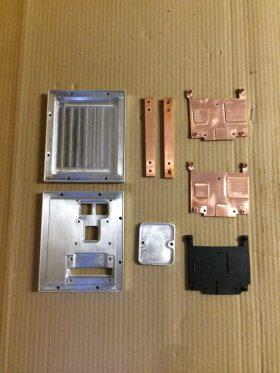 Computer Box Parts