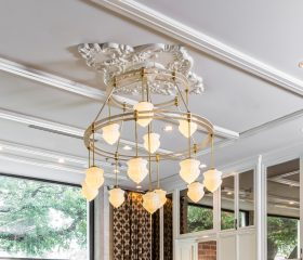 Chandelier - State of Grace, 56 inch