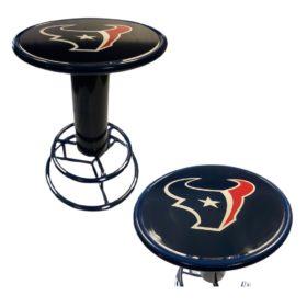 Houston Texans Tables