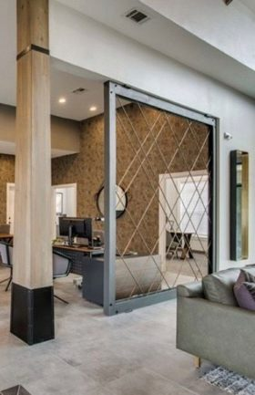 Room Divider/ Privacy Screen
